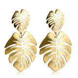 X&P Drop Earrings  for Women