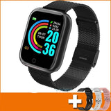 Sports HD Full Touch Women  Men Bluetooth Smartwatch Android IOS Smart Watch