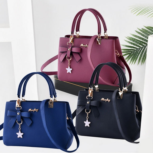 Women Bags Vintage Handbag Casual Tote Female  Luxury Handbags