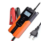 12V Auto Battery Charger for Car Motorcycle
