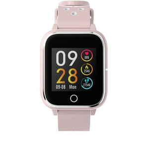 2 in 1 smart watch with Earphone Sport Smart Bracelet