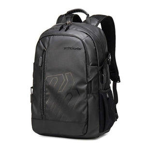 Light Outdoor Men's Women 15.6 Inch Laptop Bags Waterproof Backpack