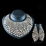 Jewelry Sets Necklace and Earrings Set for Women