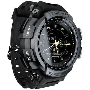 New LOKMAT Sports 50m Waterproof Bluetooth Call Reminder men Smart Watch For ios and Android phone
