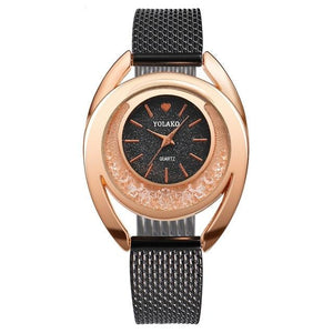 New Quartz  Ladies Wristwatch