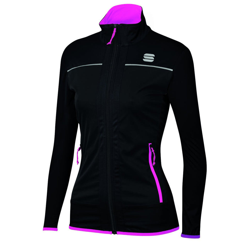 Engadin Wind Jacket W