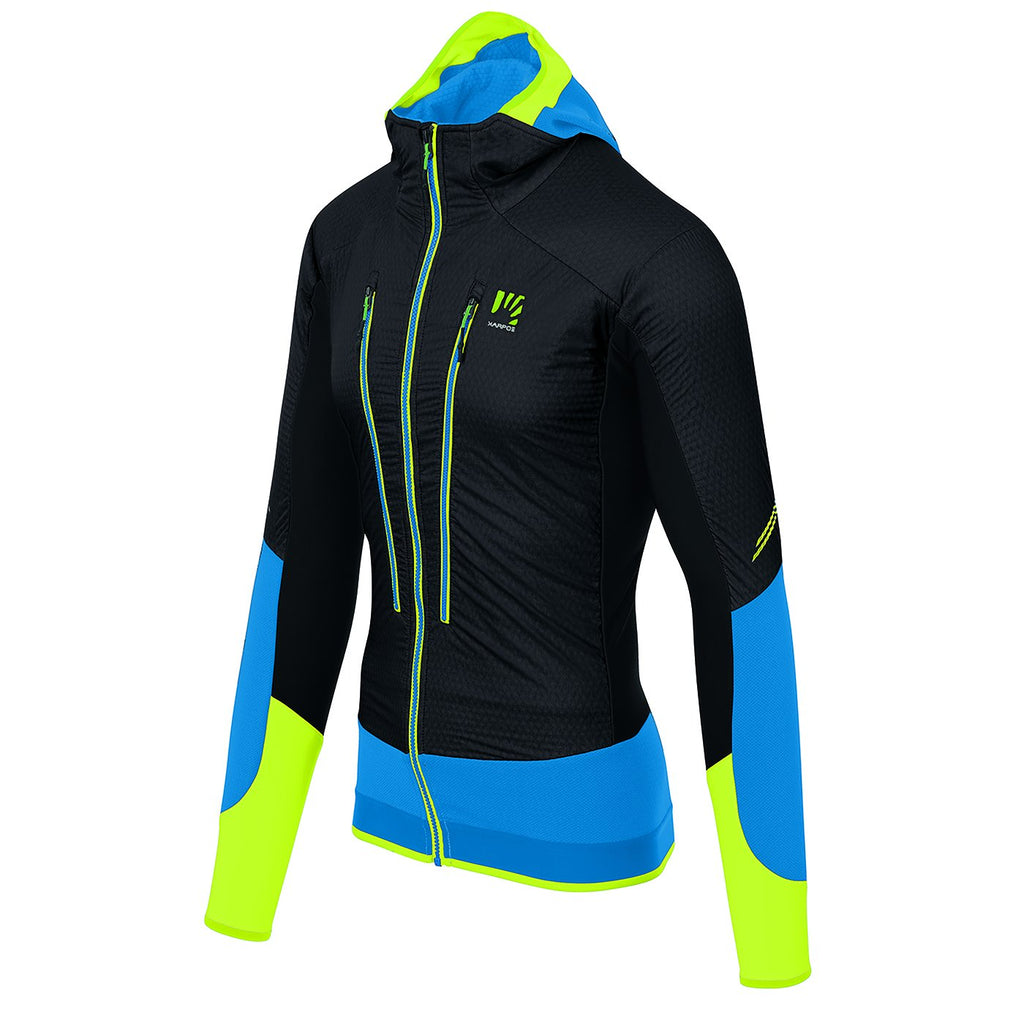 Alagna Plus Evo Jacket
