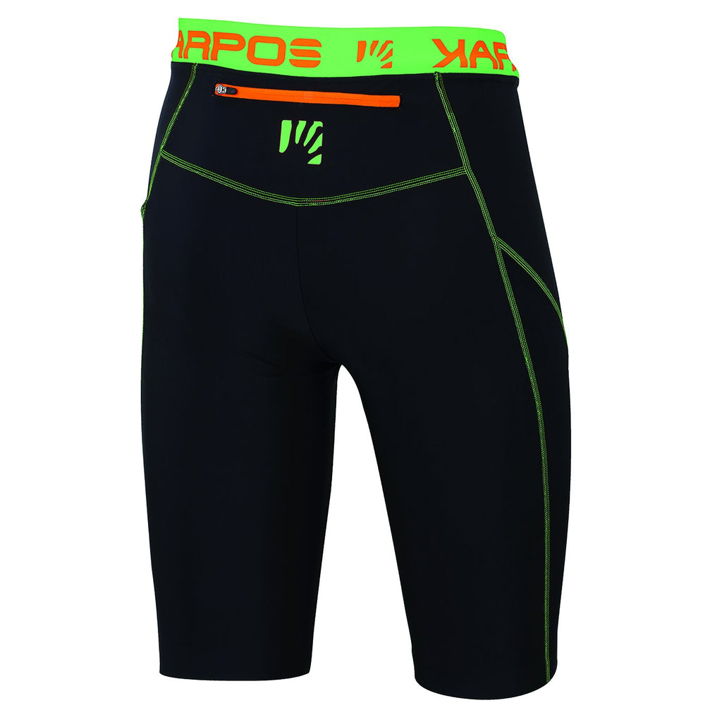 Black-Green Fluo