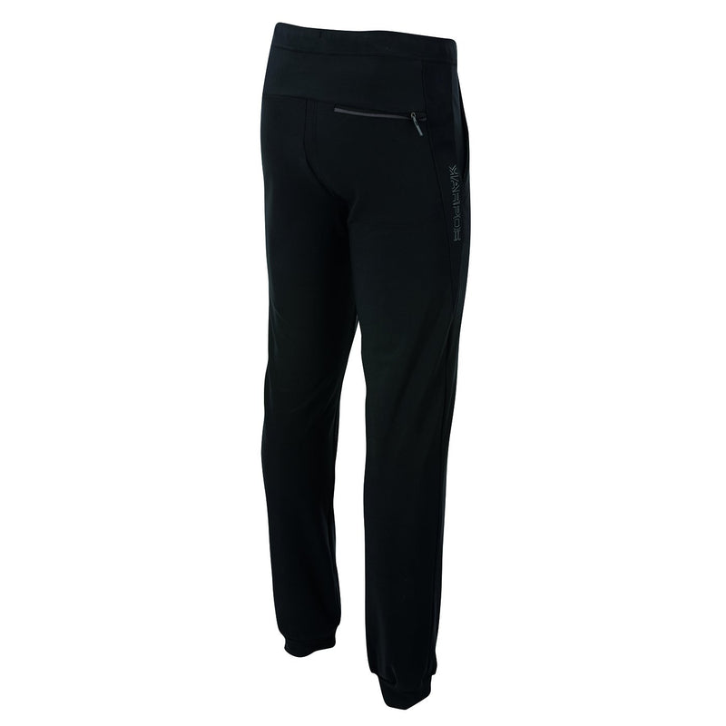 Easygoing Winter Pant