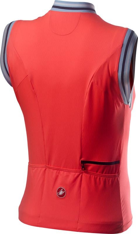 Promessa 3 Sleeveless