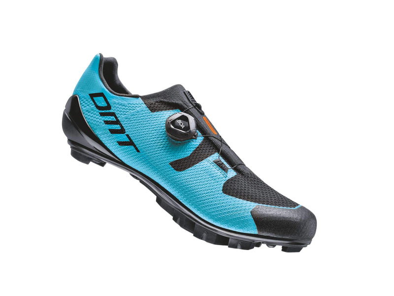 KM3 Light Blue/Black - delivery May