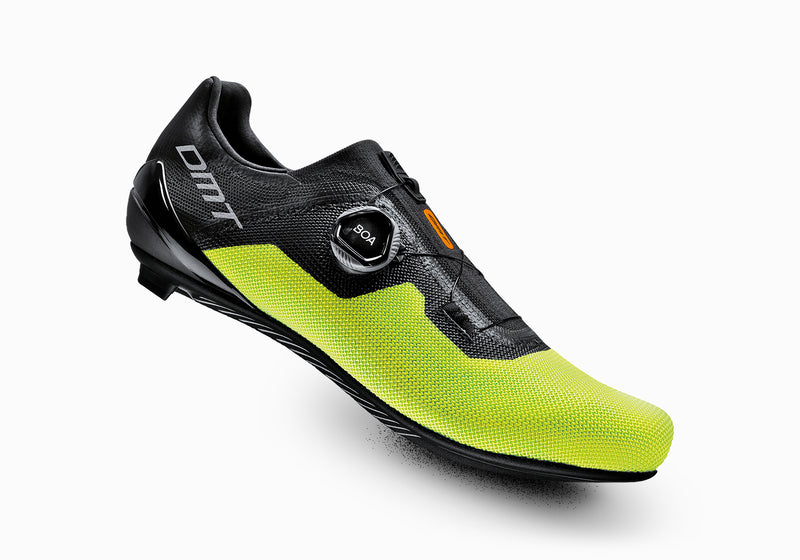 KR4 Black/Yellow Fluo - delivery May