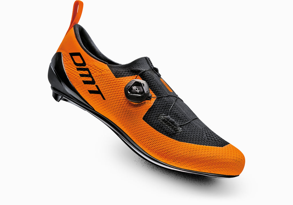 KT1 Orange/Black - delivery May