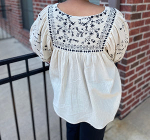 Stone Love Blouse
