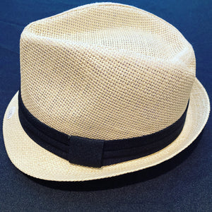 Fun In The Sun Fedora