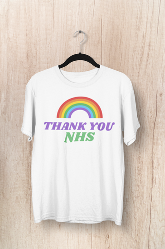 THANK YOU NHS Tee