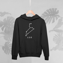 Load image into Gallery viewer, LEO Hooded Sweatshirt
