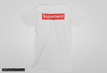 Load image into Gallery viewer, SUPERNERD Tee