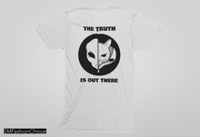 Load image into Gallery viewer, THE TRUTH IS OUT THERE Tee