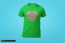 Load image into Gallery viewer, SAVE THE RAINFOREST Tee