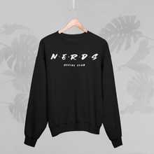Load image into Gallery viewer, N.E.R.D.S Sweatshirt