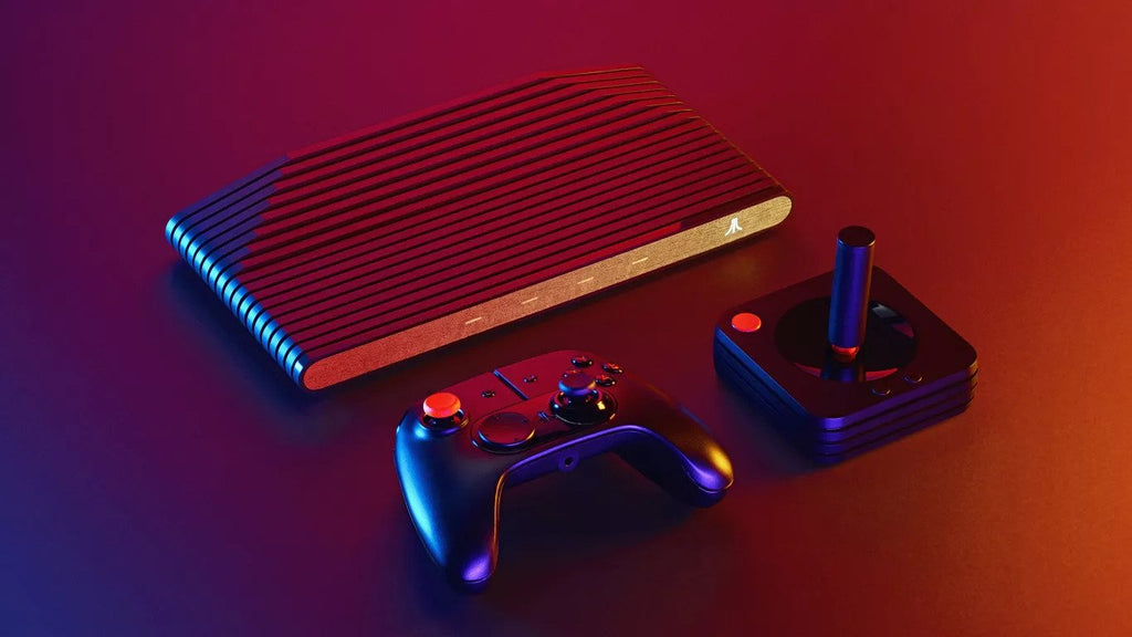 Atari to Release its New Console on November 27th - Peculiarly Close to the PS5 and Xbox Series X Launch