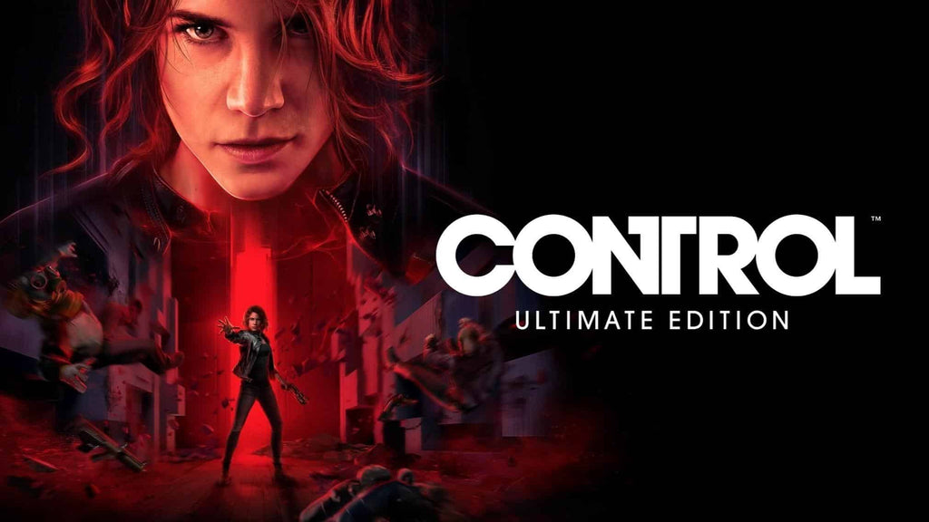 Control Ultimate Edition disc requires one-time online connection to play on Xbox - but not on PS4