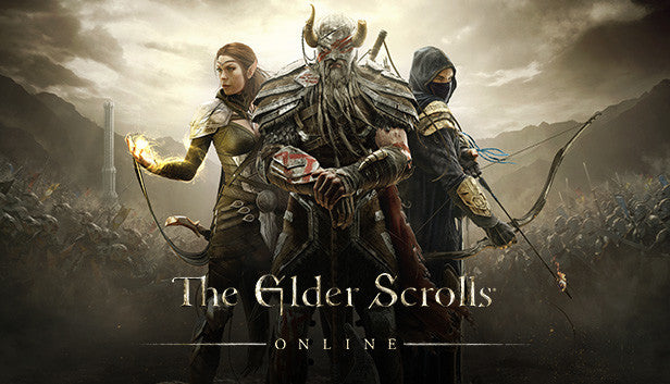 The Elder Scrolls Online & ScourgeBringer Newly Added to Xbox Game Pass