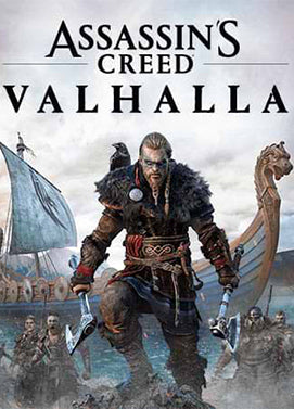 Assassin's Creed Valhalla (PC) - Standard Edition