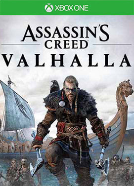Assassin's Creed Valhalla (Xbox One) - Standard Edition