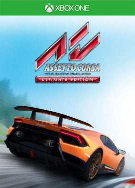 Assetto Corsa (PC) - Ultimate Edition