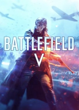 Battlefield 5 (PC) - Standard Edition