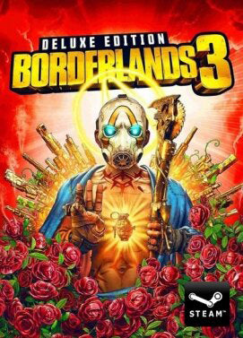 Borderlands 3 (PC) - Deluxe Edition