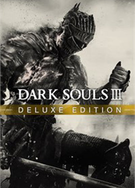 Dark Souls 3 (PC) - Deluxe Edition