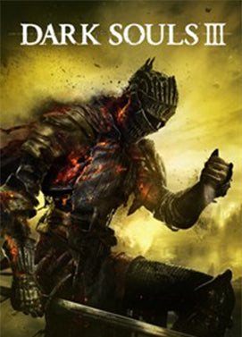 Dark Souls 3 (PC) - Standard Edition