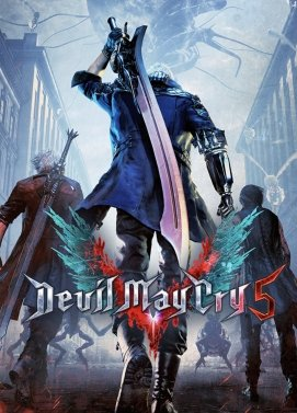 Devil May Cry 5 (PC) - Standard Edition