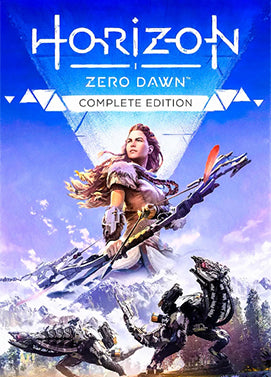 Horizon: Zero Dawn (PC) - Complete Edition