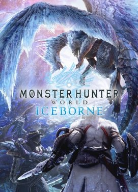 Monster Hunter: World (PC) - Iceborne