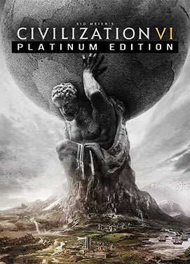 Sid Meier's Civilization VI (PC) - Platinum Edition