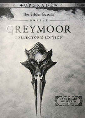 The Elder Scrolls Online: Greymoor (PC) - Digital Collector's Upgrade Edition