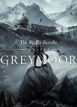 The Elder Scrolls Online: Greymoor (PC)