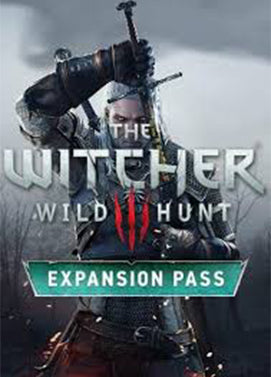 The Witcher 3: Wild Hunt (PC) - Expansion Pass