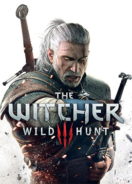 The Witcher 3: Wild Hunt (PC) - Standard Edition