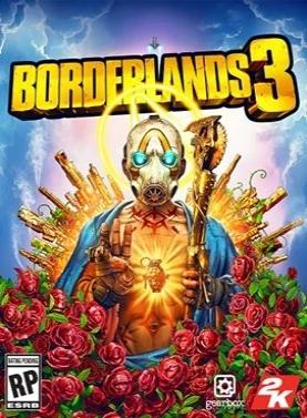 Borderlands 3 (PC) - Standard Edition