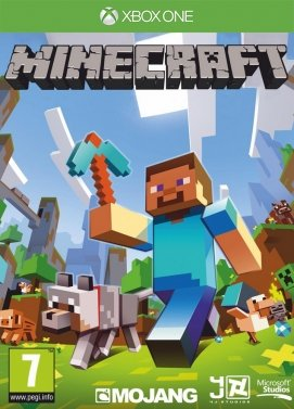 Minecraft (Xbox One) - Standard Edition