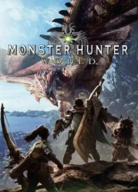 Monster Hunter: World (PC) - Standard Edition