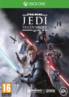 Star Wars Jedi: Fallen Order (Xbox One) - Standard Edition