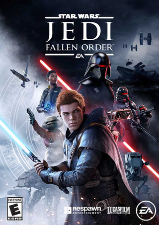 Star Wars Jedi: Fallen Order (PC) - Standard Edition