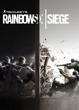 Tom Clancy's Rainbow Six Siege (PC) - Standard Edition