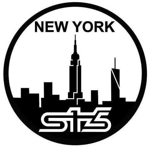 S15 New York Shirt